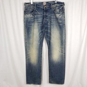PRPS Distressed Barracuda Roka Jeans